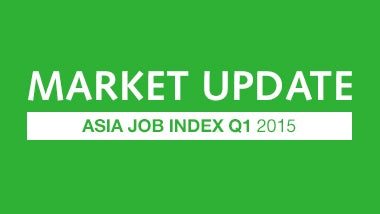 asia job index